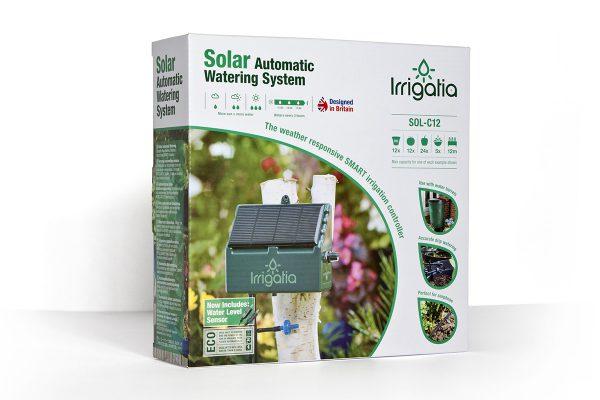 Irrigatia C12 Pack