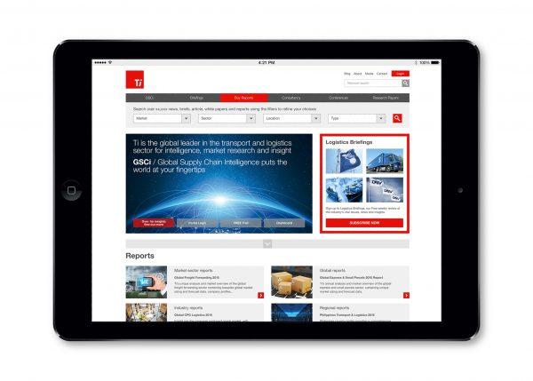 Ti Website Design