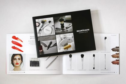 Manicare Brochure